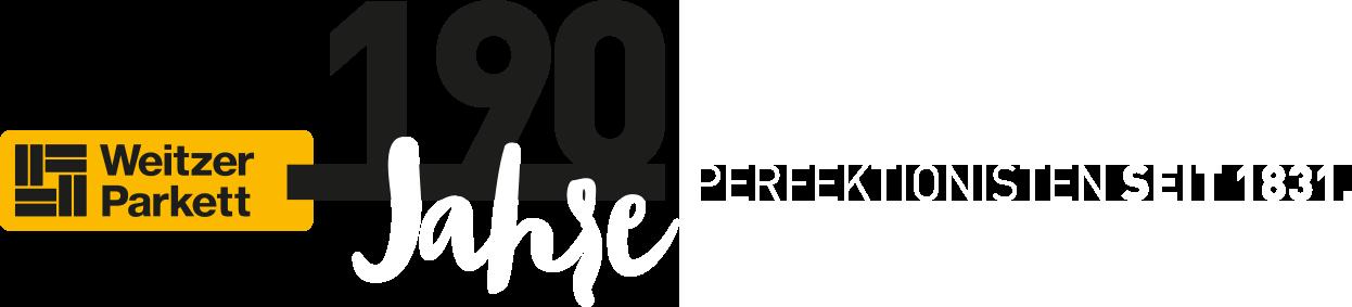 190 Jahre Perfektionisten Titelbild
